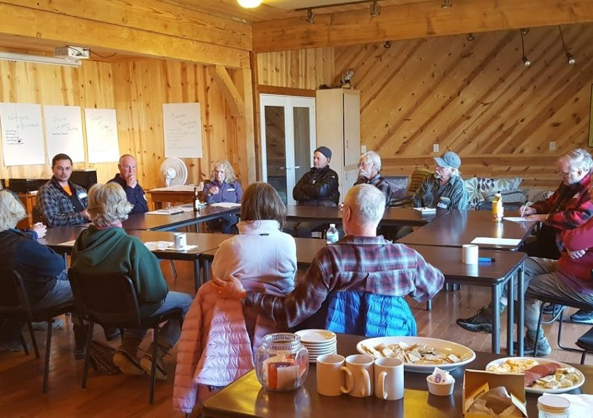 West Fork Neighbor Watershed Council Steering Committee