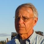 Jim Munsch portrait
